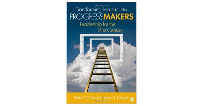 Transforming Leaders Into Progress Makers